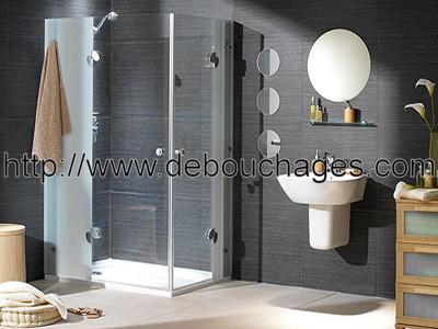 D bouchage canalisation paris 75 wc toilettes evier - Detartrage wc tres entartre ...